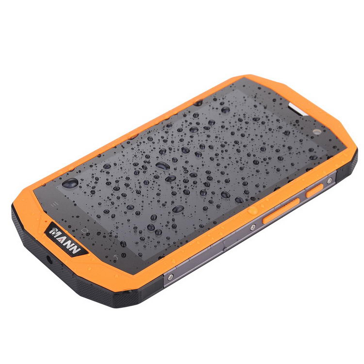 Fashion best selling rugged for android rfid mobile phone