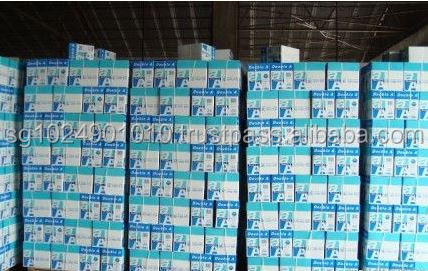 Copy Paper,A4 paper,70g 100% pure wood pulp A4 copy paper