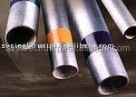 HOT DIPPED GALVANISED STEEL IRRIGATION PIPE