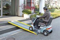 High quality and Best-selling mobility scooter and wheelchair ramp at reasonable price