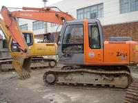 japanese hitachi used excavator zx150, used construction machinery hot sale
