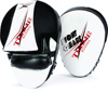 MMA Target Focus Punch Pads Boxing Mitts Training Glove Karate Muay Thai Kick