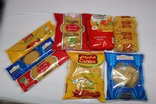 Quick %100 Durum Wheat 0.35 kg Quick Spaghetti Pasta...