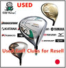 low-cost and popular golf products and Used golf club with good condition