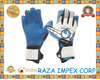New fashion market wholesale football goalkeeper gloves / Wholesale Products New Custom Gloves