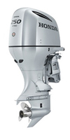 Free Shipping For Used Honda 250 HP 4-Stroke Outboard Motor