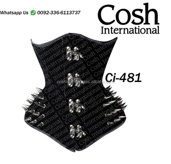 Ci-481 Black Velvet Underbust Steel Boned Waist Training Corset Supplier
