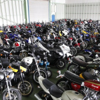 Trustworthy high quality used Yamaha motorcycles Japan in good condition