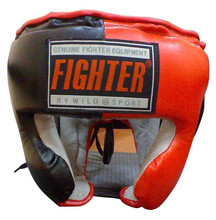 Boxing Headgear