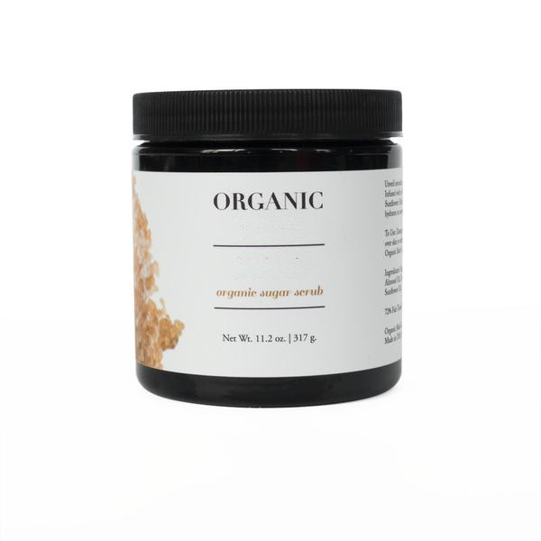 FDA approved high quality rose exfoliator peeling organic body scrub coffee