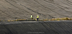 Geomembrane Sheet for Mining