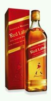 Johnnie Walker Red Label Old Scotch Whisky