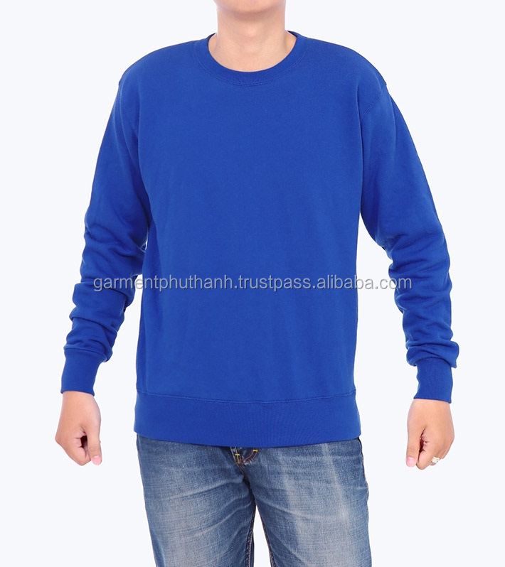 Viet Nam wholesale clothing, t-shirt long sleeve men t shirt, blank t shirt