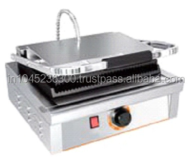 In Punjab Suitable Contact Grill(MB-881B)