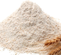 Whole Wheat Flour (Chakki Fresh Atta)