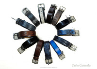 Men Belts Cow Leather Made in Turkey Best Oualty