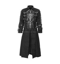 Hellboy Gothic men's cotton coats by Flex Future