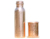 Copper Thermous Bottle With Glass | Good health Copper Hammered Bottle