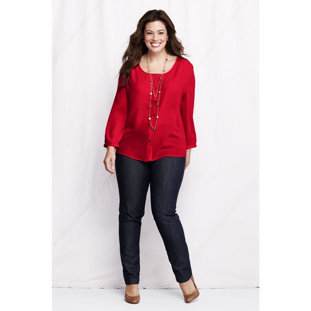 Ladies TOP and Blouse- Fat/Plus Size Garments