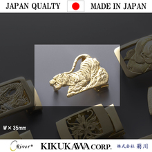 Japanese 24K gold for unisex's accessories wholesale