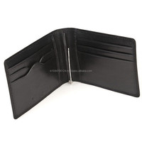 High Quality Genuine Leather Money Clip Wallet / Money Clip Wallet For Men / Wallet Money Clip