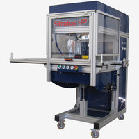 Stratos HP - Leather Laser Cutting Engraving Machine
