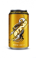 Sting energy drink - Can 330ml