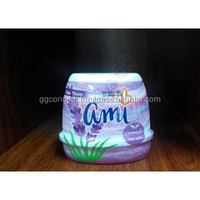 Ami Scented Gel Lavender 200g / Wholesale Air Freshener