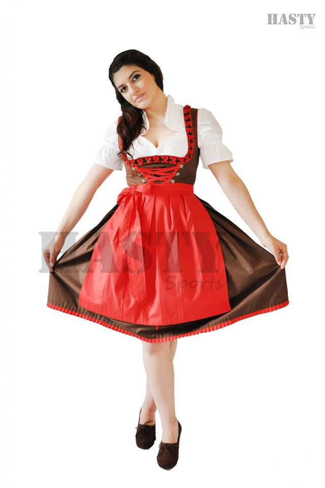 SILK OEM DIRNDL DRESS/MIDI,MINI DIRNDLS GERMAN DIRNDLS