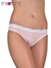 Miorre Sexy White Lace Detailed One Piece Wholesale Women Underwear Panty