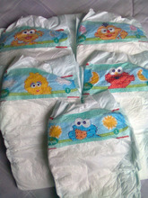 Bulk supply pampering soft and breathable disposable baby diapers for wholesale