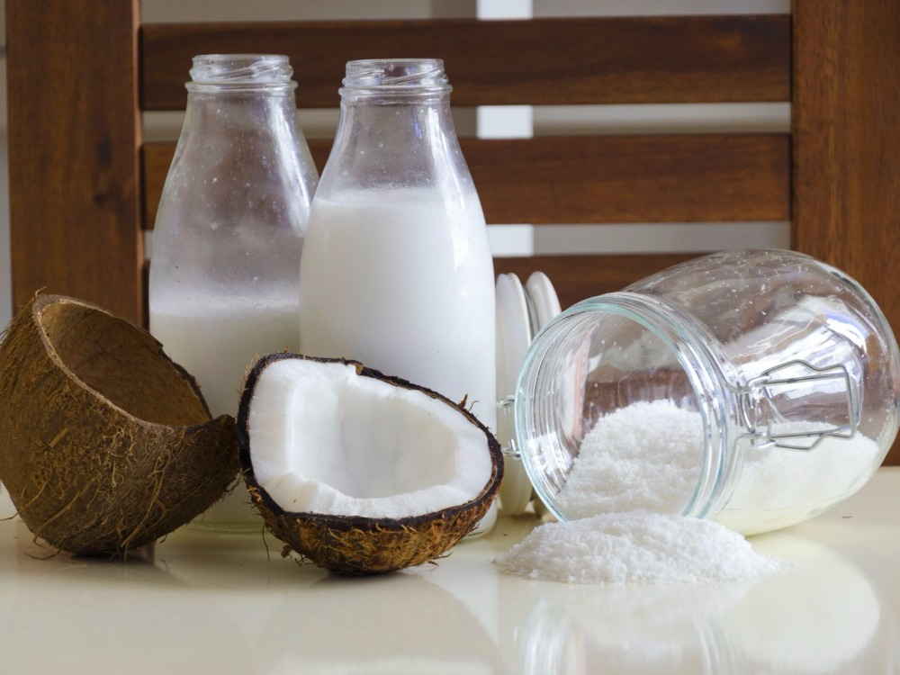 Coconut Milk With Best Price