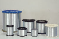 Hot Dipped Galvanized Iron Wire Braiding