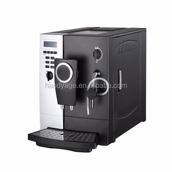 [Handy-Age]-Automatic Espresso Coffee Machine (HK1900-026)