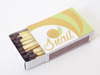Indian Product Wooden Safety Matches from India