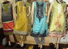 Pakistani wholesale salwar kameez / pakistan wholesale shalwar kameez