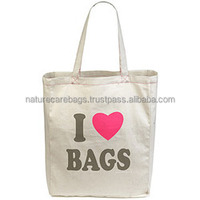 cheap promotional custom printed eco recycled folding cotton shopping bag personalized with logo