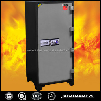 Hot sale top quality home/hotel/office safes with cement - 1400 DK