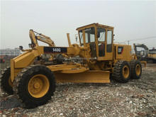 CAT 140G Motor Grader, Used heavy machinery for sale