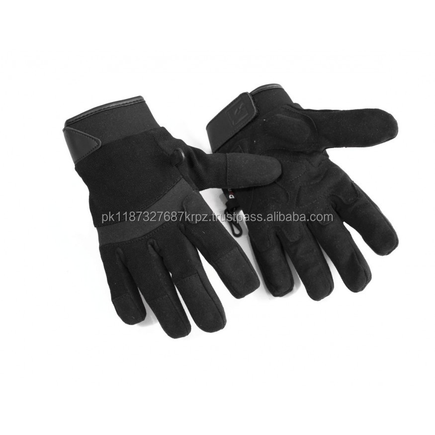 Wholesale Security Operational Police/Army Tactical Gloves