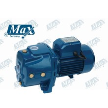 Electric Jet Water Pump 50 L/min