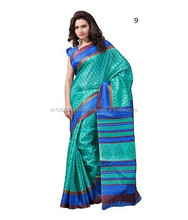 Latest fashionable sarees for women