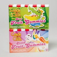 CANDY CRUSH 2 ASST GUMMIES 3.5 OZ THEATRE BOX IN FLOOR DISPLAY #33010