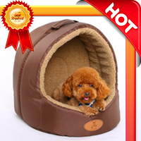 2015 comfortable dog house, soft dog bed