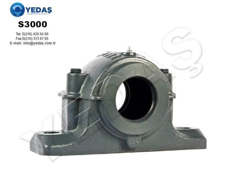 E-G S 3000 Pillow Block Housing