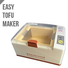 Tofu cooking machine plastic mold for Pro restaurant