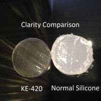 ShinEtsu Silicone KE-420 Super Transparent