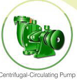 hot water circulating centrifugal pump