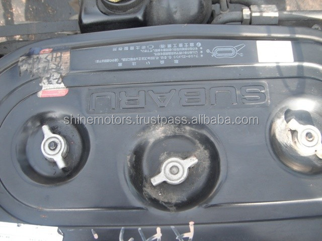 USED EA71 ENGINE FOR SUBARU