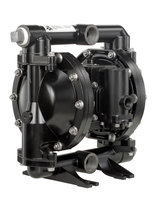 Ingersoll Rand ARO Diaphragm Pumps EXP Series ( AODD Pump)